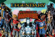 Legendary : Marvel Deck Building Game - Secret Wars Volume 1